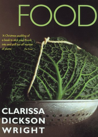 9780091878214: Food: A 20th-Century Anthology