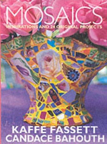 Mosaics (0091878225) by Kaffe Fassett; Candace Bahouth