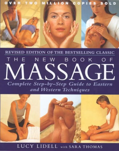 9780091878436: The New Book Of Massage