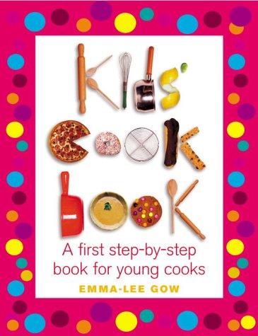 9780091878542: Kid's Cookbook