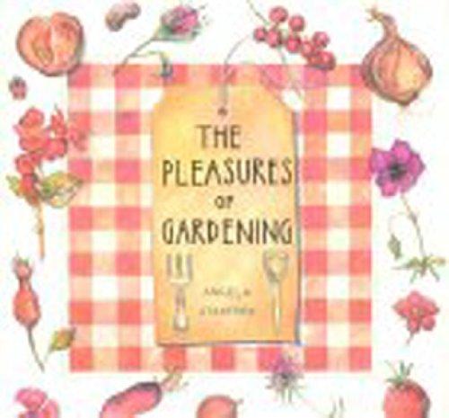 9780091878634: The Pleasures of Gardening