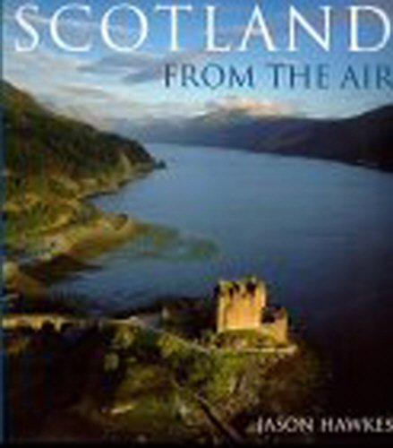 9780091879044: Scotland from the Air