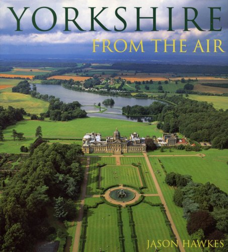 9780091879051: Yorkshire from the Air