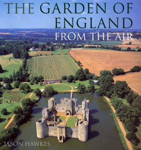 9780091879075: The Garden of England from the Air