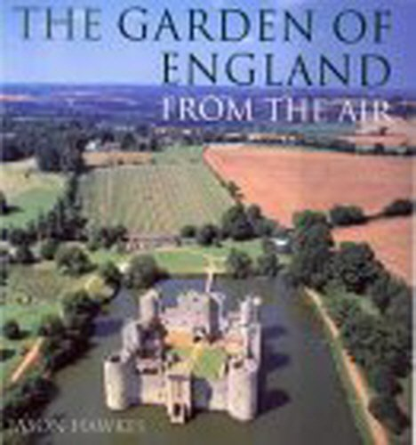 9780091879075: Garden of England From The Air