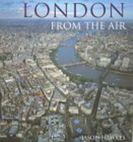 9780091879099: London from the Air