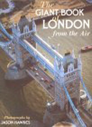 9780091879440: The Giant Book of London from the Air