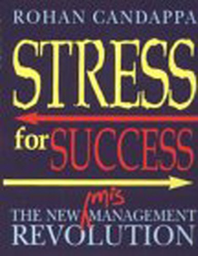 9780091880705: Stress for Success