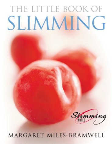 9780091880750: The Little Book of Slimming