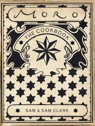 9780091880842: The Moro Cookbook