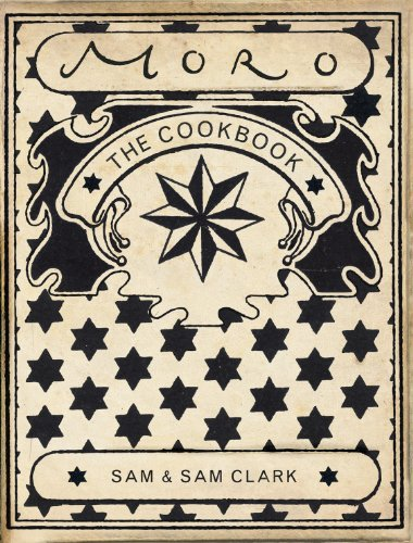 9780091880842: Moro: The Cookbook