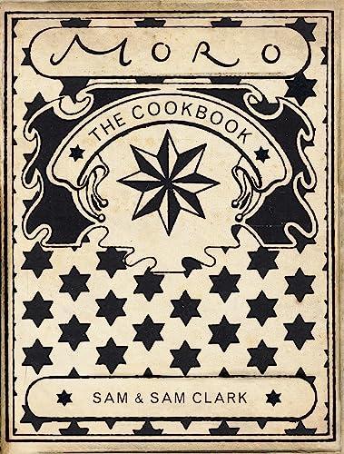 9780091880842: Moro: The Cookbook