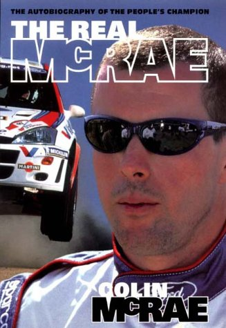 9780091880903: The Real McRae: The Autobiography of the People's Champion