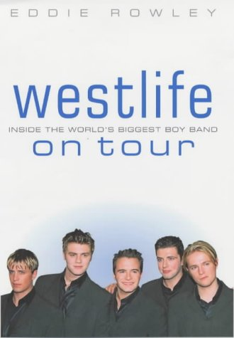 9780091880941: Westlife On Tour