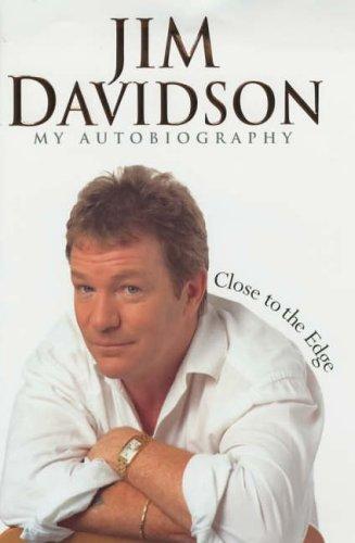 9780091881047: Jim Davidson: Close to the Edge