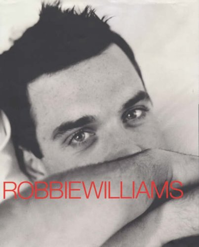 9780091881191: Robbie Williams: Somebody Someday