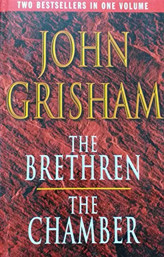 9780091881344: THE BRETHREN THE CHAMBER