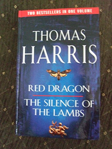 9780091881351: Silence of the Lambs / Red Dragon