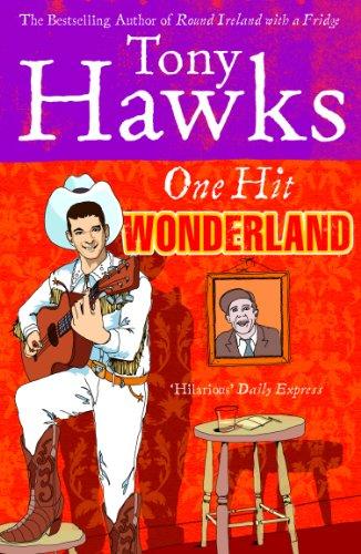 9780091882105: One Hit Wonderland