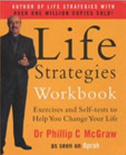 9780091882402: Life Strategies Workbook