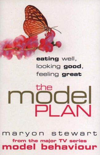 9780091882426: The Model Diet