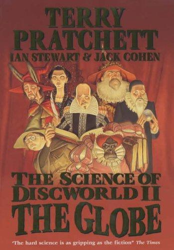 9780091882730: The Science of Discworld II: The Globe