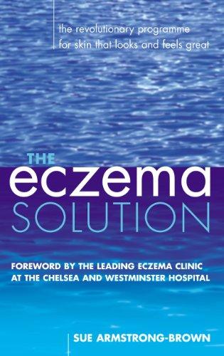 9780091882846: The Eczema Solution