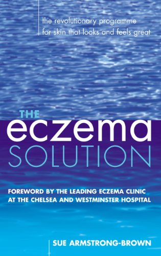 9780091882846: The Eczema Solution
