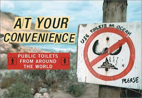 9780091883027: At Your Convenience (Postcard Books)
