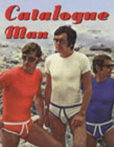 9780091883034: Catalogue Man (A Postcard Book)