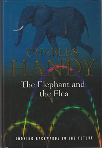 9780091883263: Elephant & the Flea Signed