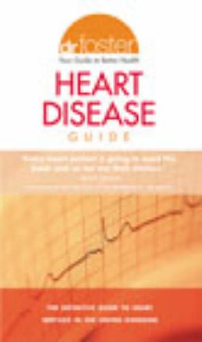9780091883805: Dr.Foster Heart Disease Guide
