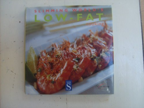 9780091884116: Slimming World's Low-Fat Cooking