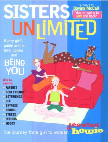 9780091884161: Sisters Unlimited
