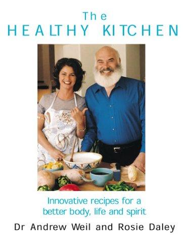 9780091884222: The Healthy Kitchen