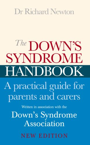 9780091884307: The Down's Syndrome Handbook: A Practical Guide for Parents and Carers