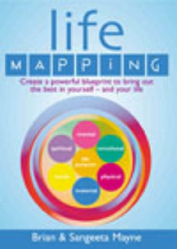 9780091884550: Life Mapping