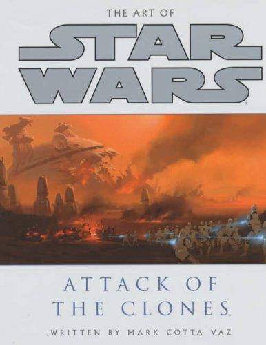 9780091884697: Attack of the Clones