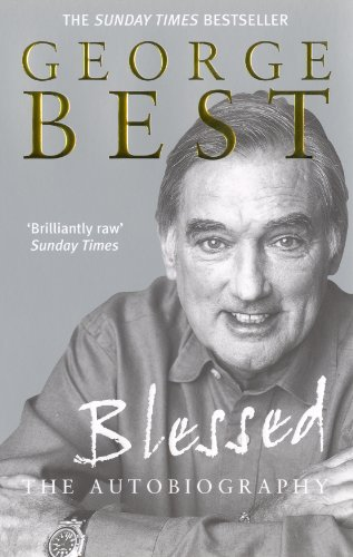 9780091884703: Blessed: The Autobiography