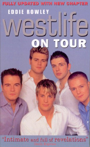 "9780091884741: Westlife on Tour: Inside the World's Biggest Boy Band"" """