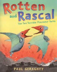 9780091884826: Rotten and Rascal