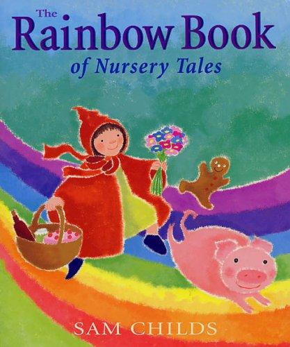 9780091884840: The Rainbow Book of Nursery Tales