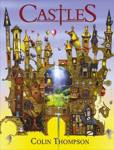 9780091884864: Castles