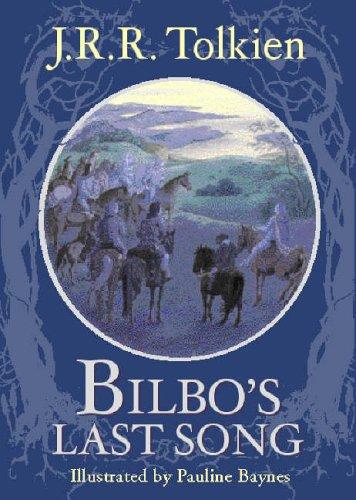 9780091884888: Bilbo's Last Song