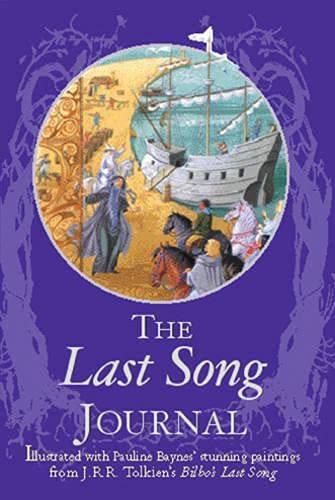 9780091884918: The Last Song Journal