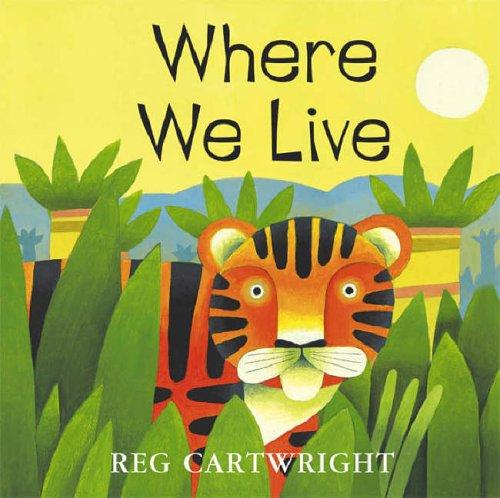 9780091884970: Where We Live