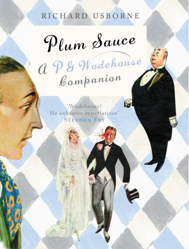 9780091885120: Plum Sauce