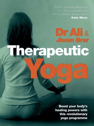 9780091885144: Therapeutic Yoga