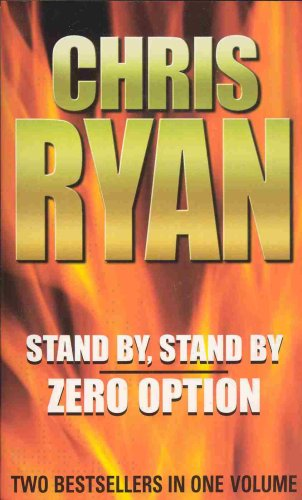 9780091885441: Zero Option and Stand By Stand By