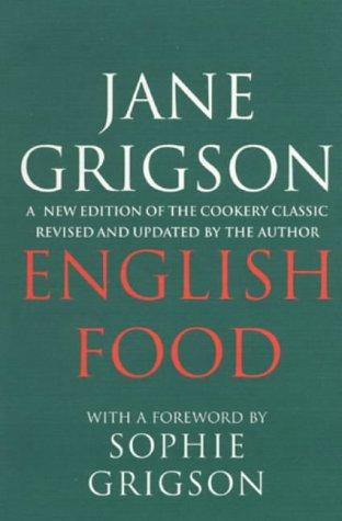 9780091885700: English Food